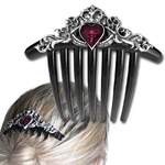 Ladies Gothic Accessories