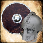 Viking Armor and Helmets