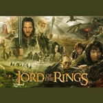 Lord of the Rings Collectibles