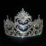 Pageant Prize Large Crown