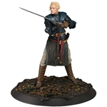 Game of Thrones Brienne of Tarth Statue 26-159