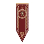 Game of Thrones Lannister Tournament Banner