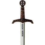 Robin Hood Medieval Letter Opener by Marto