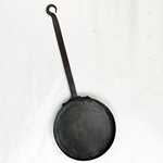 Medieval Cooking Pan,Medieval Cooking Pan,Cooking Pan,Medieval Skillet,Medieval Cooking,Iron Pot,Iron skillet