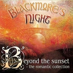 Beyond The Sunset Music CD BN-BTS