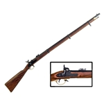 1853 Enfield Rifled Musket Civil War Non-Firing FD1067