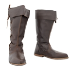 Knee Length Medieval Boots GB1165