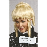 Colonial Lady Wig Deluxe HW00018