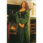 Medieval Maidens Dress-Bodice Set TT9-944