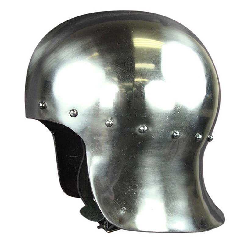 A Costume House - War of the Roses Archer Sallet Helmet - 16