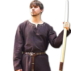 Medieval Rogue Cotton Tunic