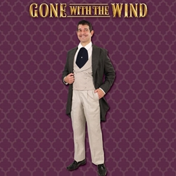 Gone With The Wind Barbecue Coat